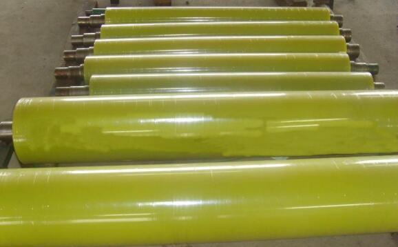 聚氨酯胶辊让印刷更加有品质
